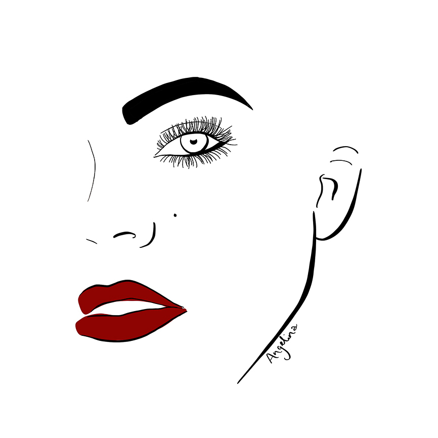 Beauty-Art-Illustration