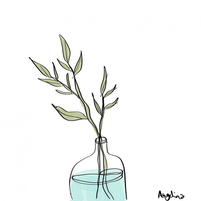 Plant-Art-Illustration