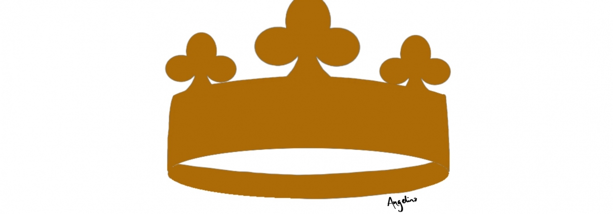 You dropped this Crown